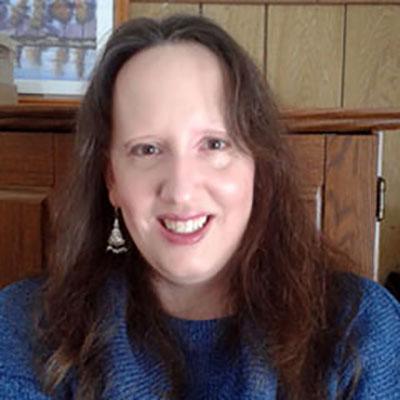 Susan Barreto